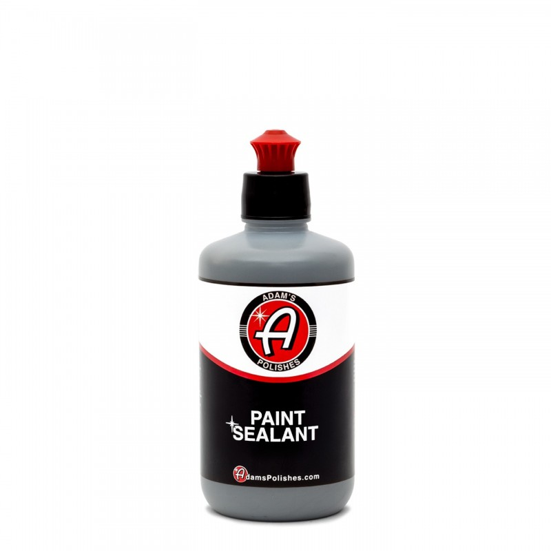 Spray Car Wash >> Adam's Liquid Paint Sealant - Adam's Polishes